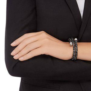 Idée de bracelet Swarovski à offrir à sa copine