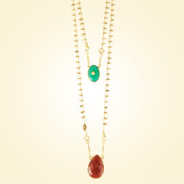 Collier Scapulaire Gas