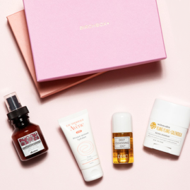 Box beauté Birchbox