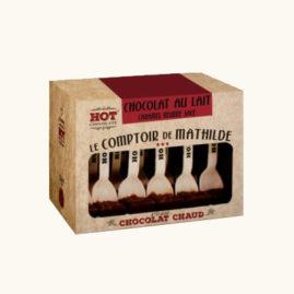 Chocolat chaud de nos grands-mères