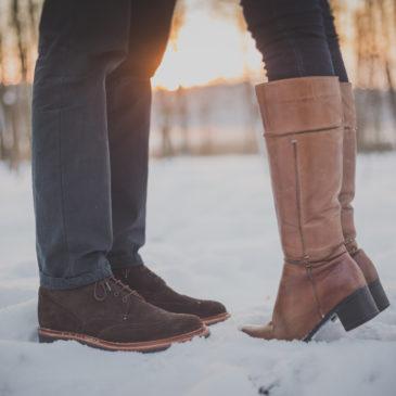Quel cadeau faire à sa copine en hiver ?